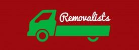 Removalists O'halloran Hill - Furniture Removals