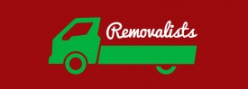 Removalists O'halloran Hill - My Local Removalists